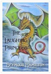 Book cover image: The Laughing Princess